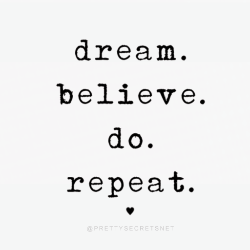 Confidence and Self Belief Quotes